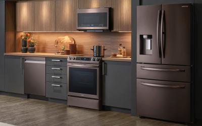 Dream Kitchen Wish List: Choosing the Right Kitchen Appliances
