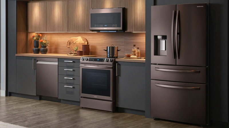 Dream Kitchen Wish List: Choosing the Right Kitchen Appliances