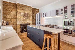 kitchen cost in scotland